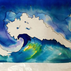 close up photo of Waves